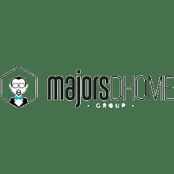 Logo partenaire MAJORSDHOME