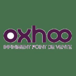 Logo partenaire Oxhoo
