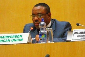 PM Hailemariam Photo Addis Standard