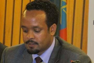 Ahmed Shedi Photo Addis Standard