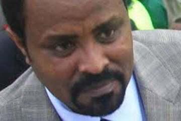 Diriba Kuma Photo Addis Fortune