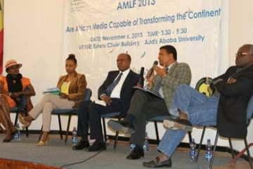 African media leaders forum