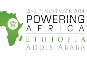 Powring Africa meet