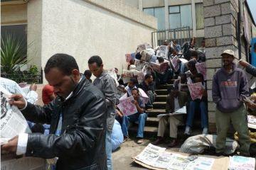 HRW report