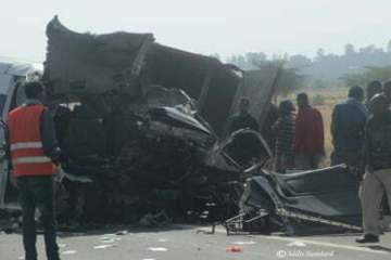 expressway accident 3