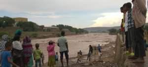 Dire Dawa flooding a