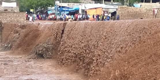 Dire Dawa flooding