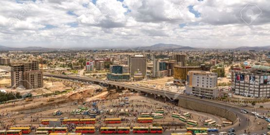 Addis Abeba Photo credit Dereje Belachew