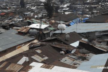 AA Slum