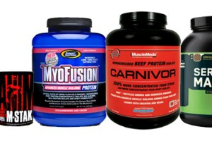 Bodybuilding Supplements That Work