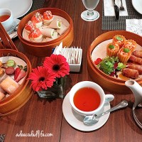 High Tea @ The Salon, Hotel Fort Canning (Food Review)