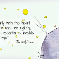 The Little Prince Trailer (Video)