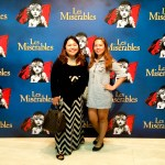 Les Miserables {Musical}
