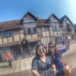 Oxford, Stratford & Cotswolds (The English Bus Tour)