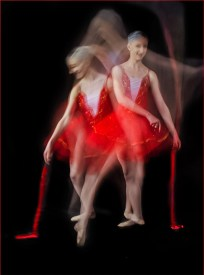 2013 – Monthly Competition: Movement