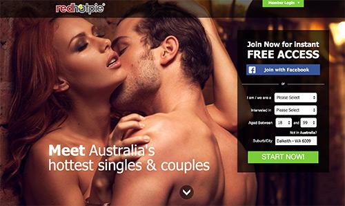 RedHotPie.com.au