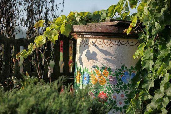 adelaparvu.com despre satul Zalipie (21)