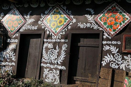 adelaparvu.com despre satul Zalipie (30)