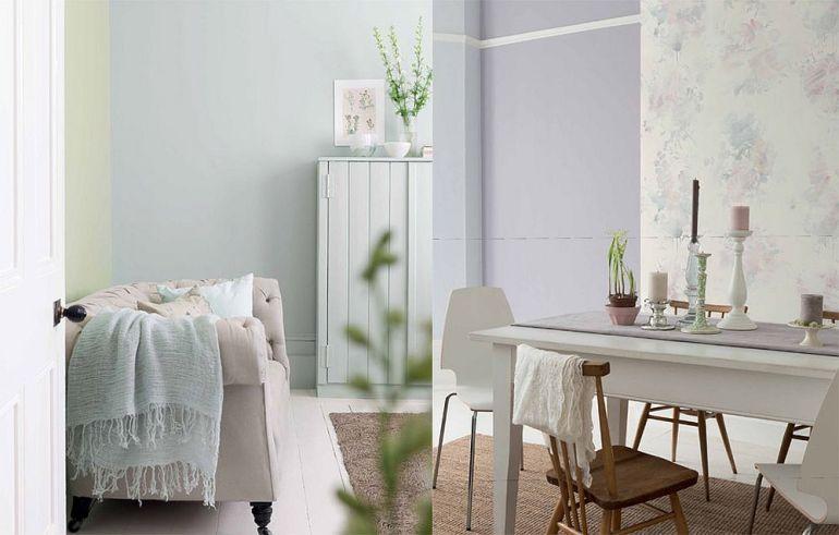 adelaparvu.com despre culorile anului 2014 Dulux Secret Garden Trend (1)