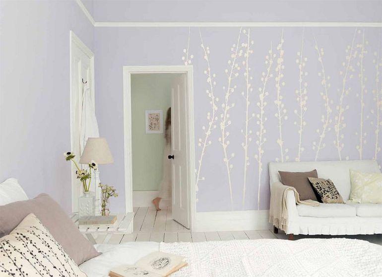 adelaparvu.com despre culorile anului 2014 Dulux Secret Garden Trend (7)