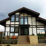 adelaparvu.com despre casa modulara pe sistem de barne, arhitectura Soleta (4)
