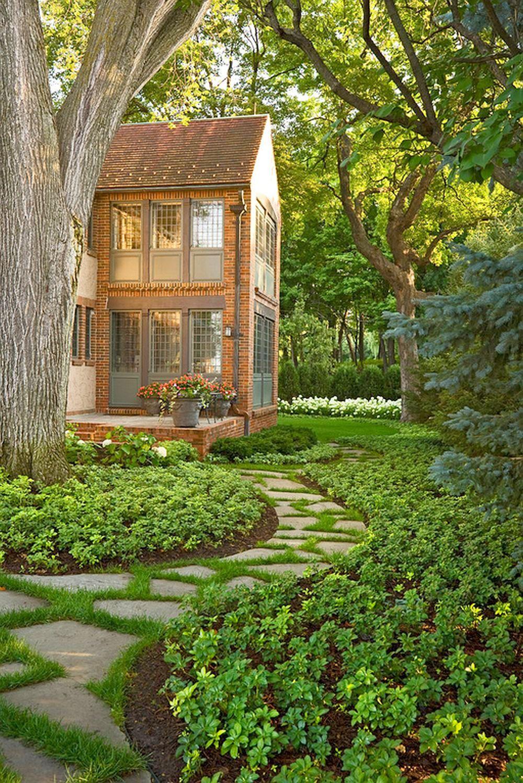 Zece idei pentru pavarea aleilor din gr din adela p rvu for Windsor garden studio