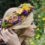 adelaparvu.com despre design floral, Fashion&Flowers show, designers Andreea Stor si Rosa Valls (18)