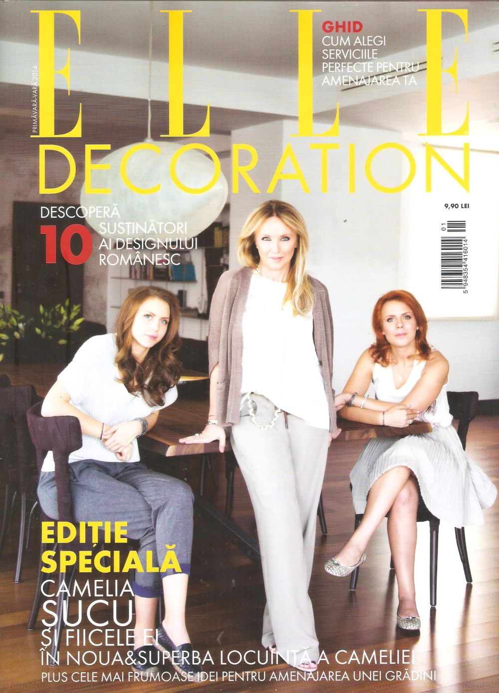 adelaparvu.com despre Elle Decoration Romania (1)