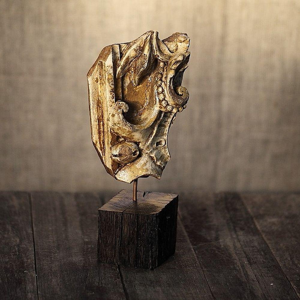 adelaparvu.com despre farfurii, boluri lemn, sfesnice lemn, sculpturi lemn, design Love Things, artist Florin Constantinescu (23)