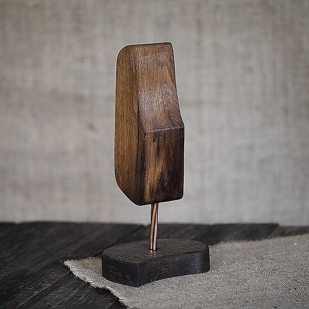 adelaparvu.com despre farfurii, boluri lemn, sfesnice lemn, sculpturi lemn, design Love Things, artist Florin Constantinescu (8)
