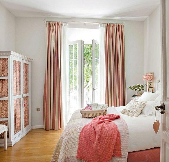 adelaparvu.com despre apartament romantic, amenajare in stil provensal, Foto ElMueble (5)