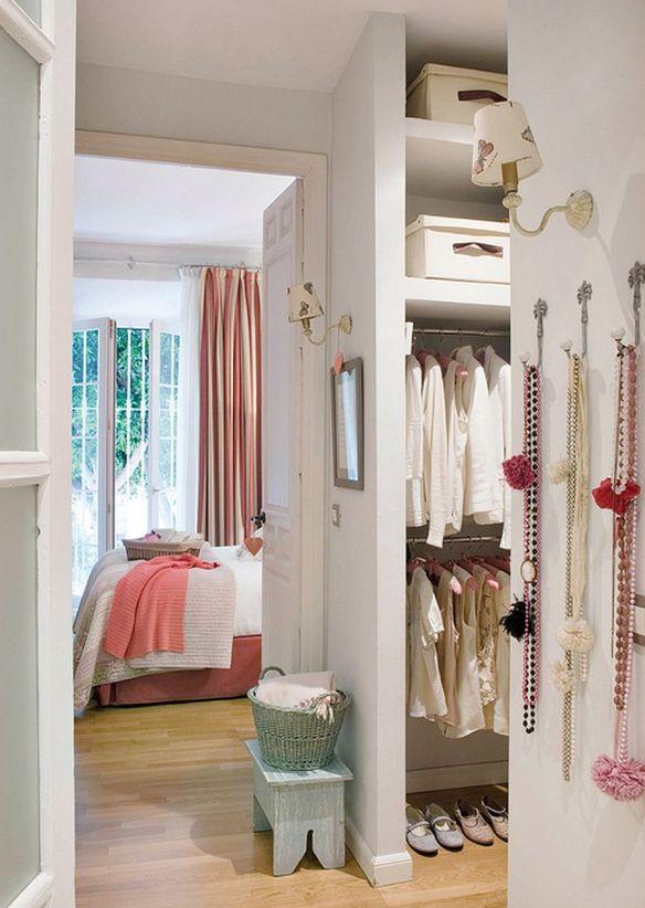 adelaparvu.com despre apartament romantic, amenajare in stil provensal, Foto ElMueble (9)