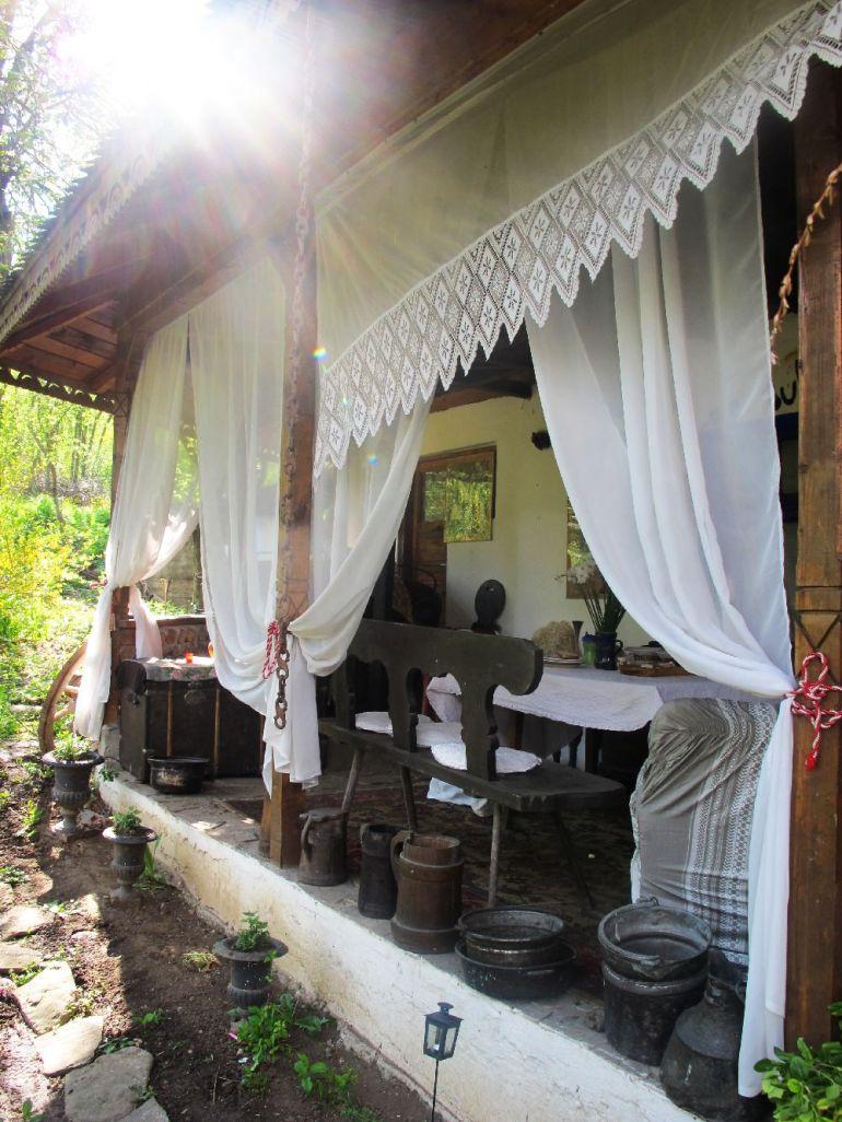 adelaparvu.com despre casa Ioanei Craciunescu, casa taraneasca romaneasca (101)