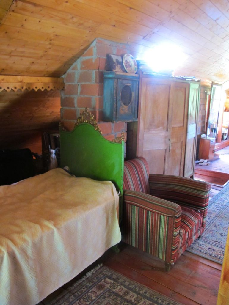 adelaparvu.com despre casa Ioanei Craciunescu, casa taraneasca romaneasca (11)