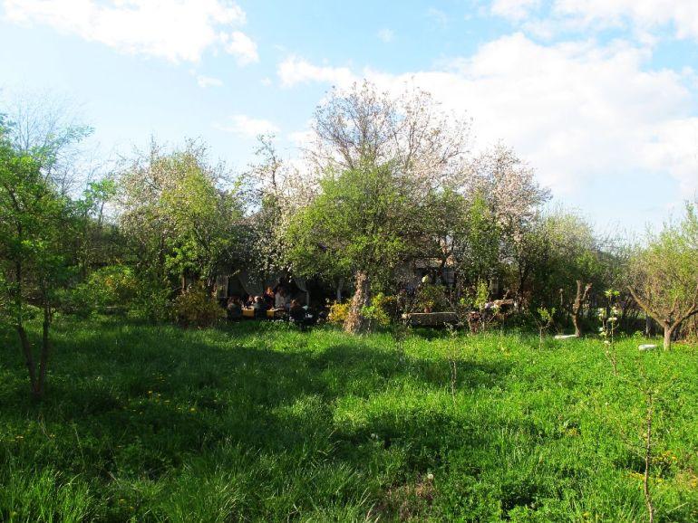 adelaparvu.com despre casa Ioanei Craciunescu, casa taraneasca romaneasca (117)