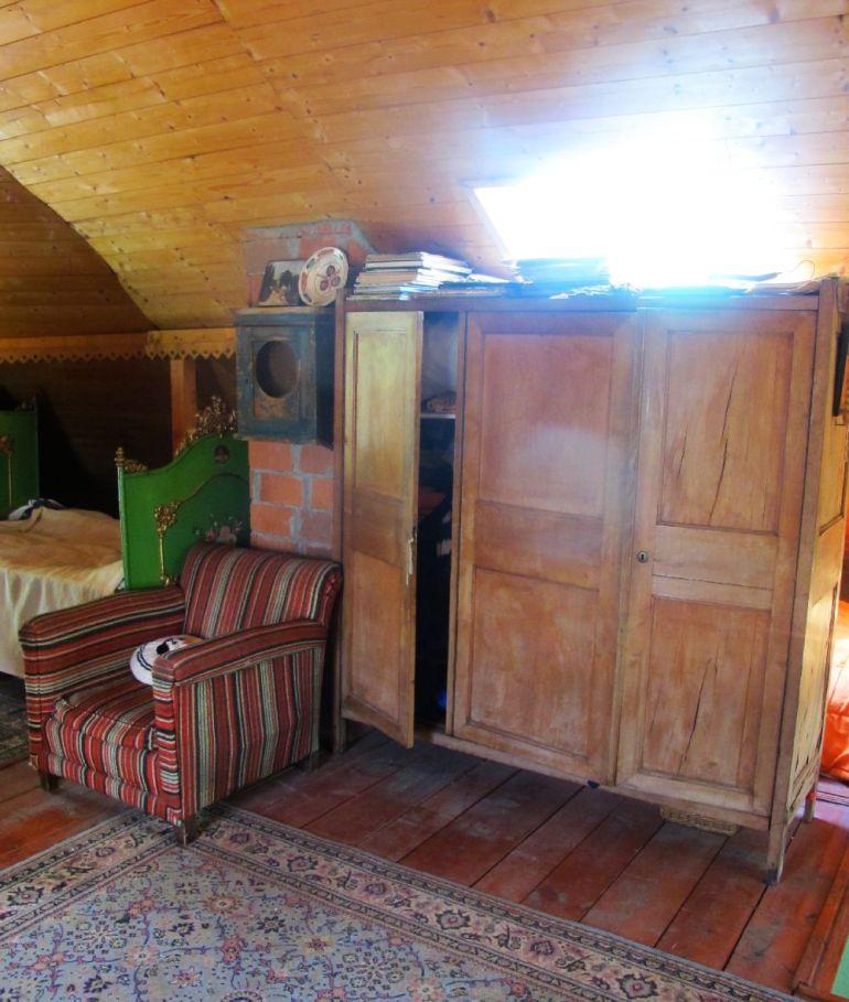 adelaparvu.com despre casa Ioanei Craciunescu, casa taraneasca romaneasca (25)