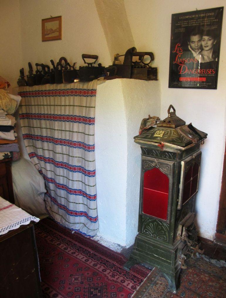 adelaparvu.com despre casa Ioanei Craciunescu, casa taraneasca romaneasca (33)