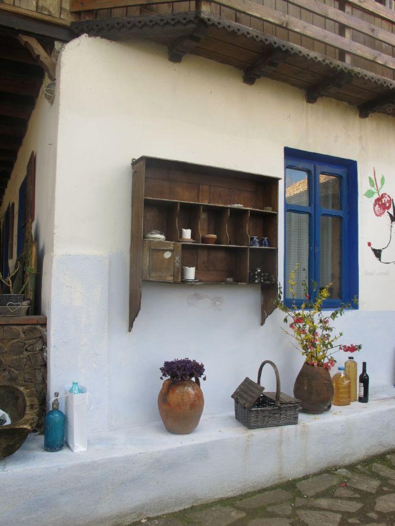 adelaparvu.com despre casa Ioanei Craciunescu, casa taraneasca romaneasca (51)
