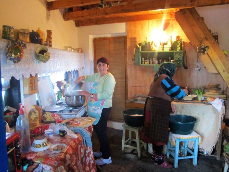 adelaparvu.com despre casa Ioanei Craciunescu, casa taraneasca romaneasca (79)