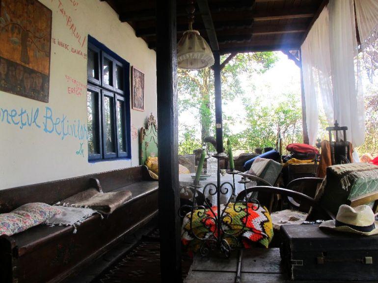 adelaparvu.com despre casa Ioanei Craciunescu, casa taraneasca romaneasca (98)