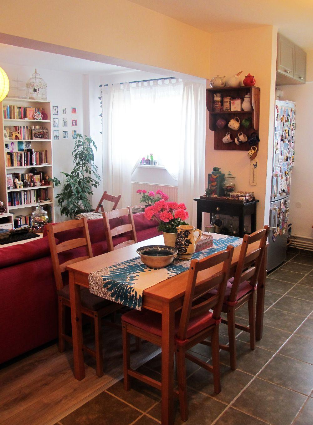 adelaparvu.com despre apartament 3 camere colorat in Sibiu, Foto Adela Parvu (63)