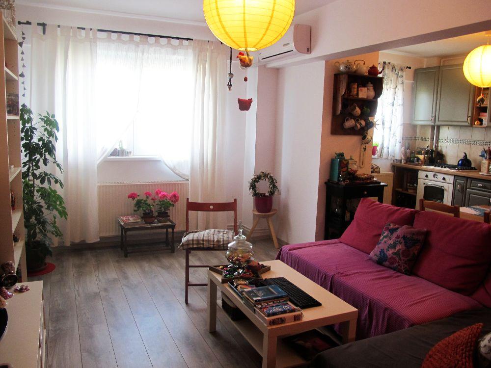 adelaparvu.com despre apartament 3 camere colorat in Sibiu, Foto Adela Parvu (69)