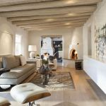 adelaparvu.com despre casa mexicana cu interior rustic si modern, casa SUA, Santa Fe, design interior Brant McFarlain  (3)