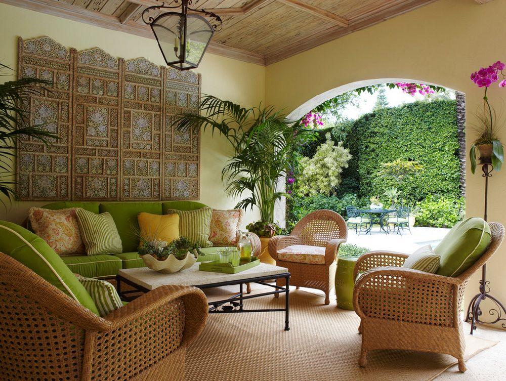 adelaparvu.com despre terasa exotica, terasa Palm Beach, SUA, design interior Kemble Interiors, Foto Brantley Photography (3)