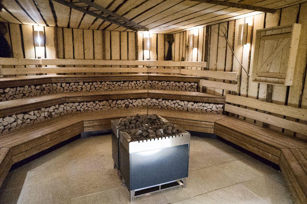 adelaparvu.com despre Therme Bucuresti, zona saunelor Elysium (32)