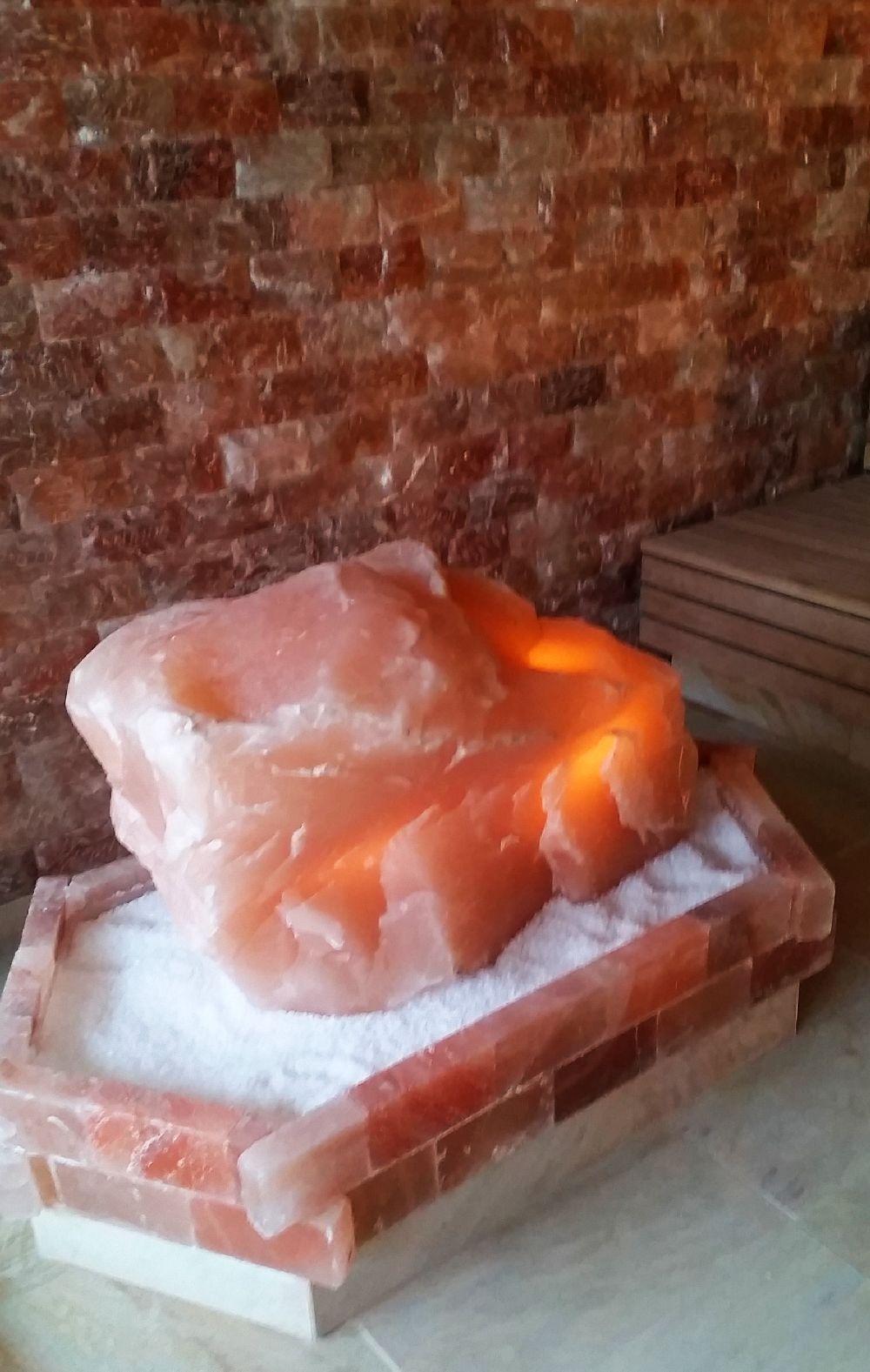 adelaparvu.com despre Therme Bucuresti, zona saunelor Elysium (9)
