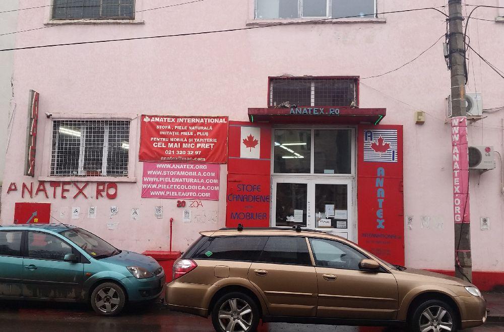 adelaparvu.com despre depozit de materiale textile pentru tapiterie Bucuresti, Anatex (27)