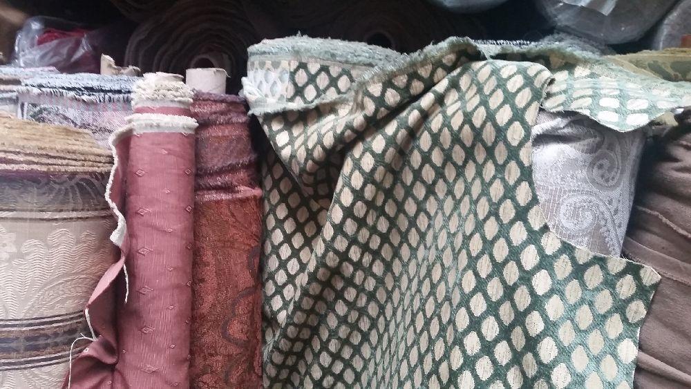 adelaparvu.com despre depozit de materiale textile pentru tapiterie Bucuresti, Anatex (9)