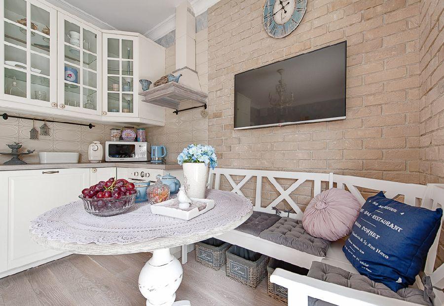 adelaparvu.com despre apartament 2 camere 40 mp, design Dream House, Foto Bachulski Fotografia (11)