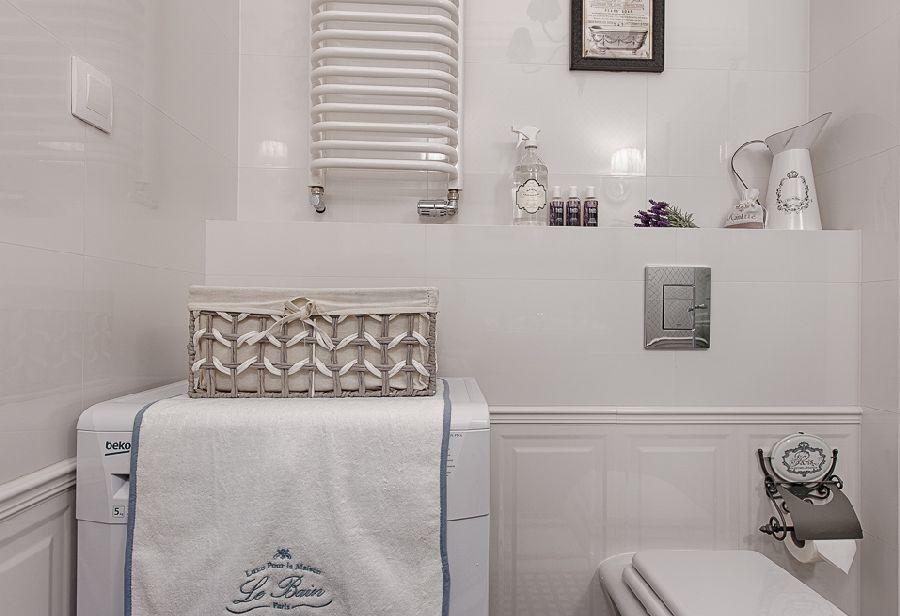adelaparvu.com despre apartament 2 camere 40 mp, design Dream House, Foto Bachulski Fotografia (14)